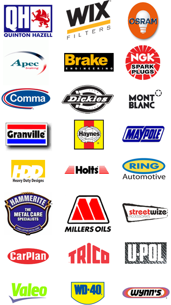 About Shirley Auto Spares - Car Parts, Tools & Accessories